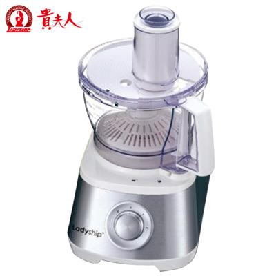 貴夫人 電動食物料理機 FP-620B