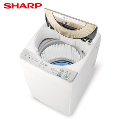 【SHARP夏普】11公斤無孔槽變頻洗衣機 ES-ASD11T
