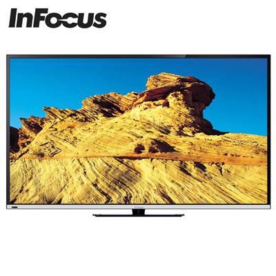 【InFocus】70吋液晶連網顯示器 XT-70CM802