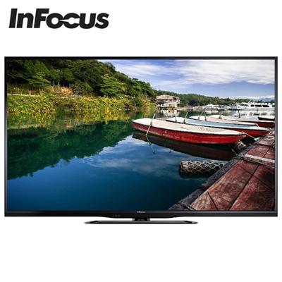 【InFocus】50吋4K智慧連網液晶顯示器 FT-50IA601