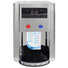 (結帳驚喜價)【POLAR普樂】全不鏽鋼溫熱自動補水機 PL-811
