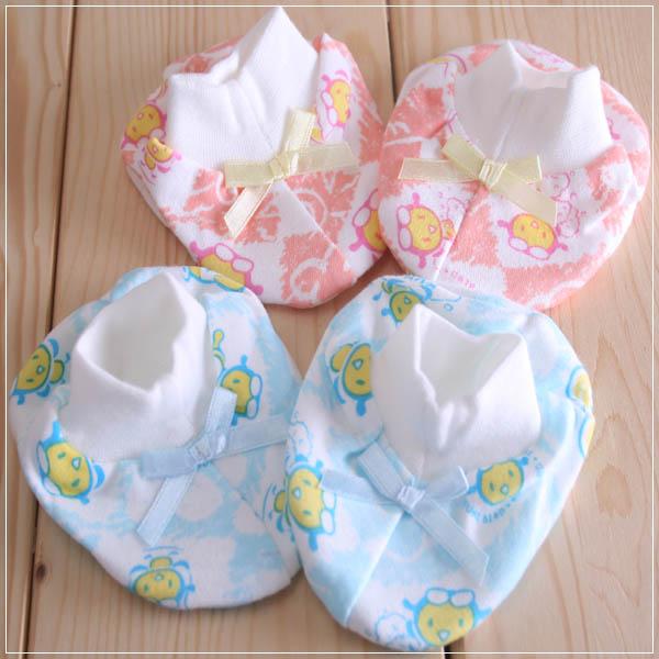 魔法Baby ^~ KUKI酷奇柔軟嬰兒腳套^~嬰兒用品^~k21006