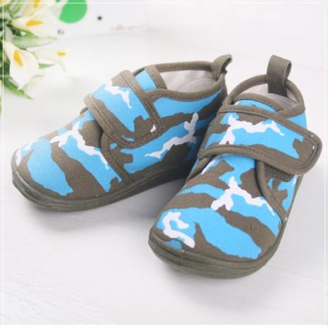★ 魔法Baby ★【KUKI 酷奇時尚帥氣迷彩童鞋☆男童鞋☆s4174】時尚設計童鞋