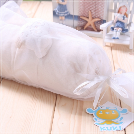 魔法Baby~嬰幼兒舒柔絨毛毯&抱巾(2件組)~K02426