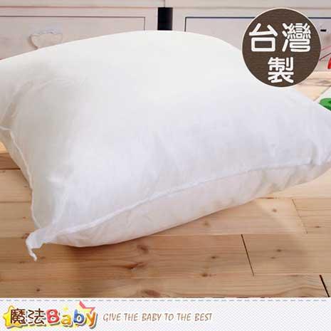 魔法Baby~枕頭 50*50cm抱枕枕心(id1332)