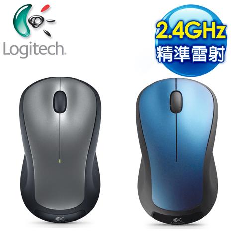 羅技 M310t 無線滑鼠