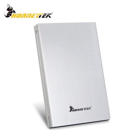 HornetTek HT-223UAS USB3.0 3.5吋外接盒-3C電腦週邊-myfone購物