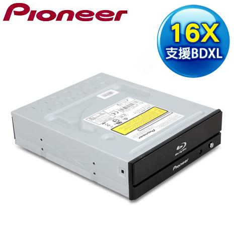 Pioneer 先鋒 BDR-S09XLT 16X 藍光燒錄機