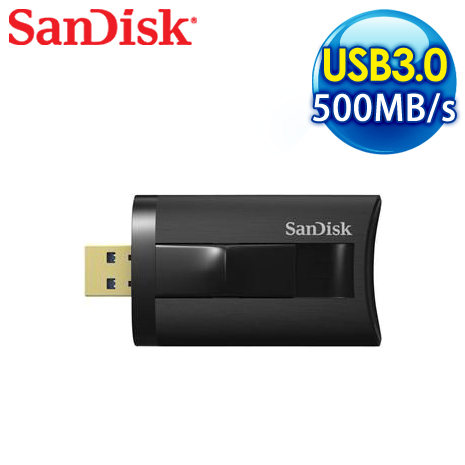 SanDisk Extreme Pro SDHC/SDXC UHS-II USB3.0 讀卡機
