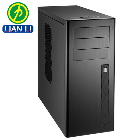 LIAN LI 聯力【PC-9N】黑3大 電腦機殼
