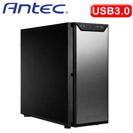 Antec 安鈦克 P280 USB3.0 黑3大 極靜音電腦機殼-數位筆電.列印.DIY-myfone購物