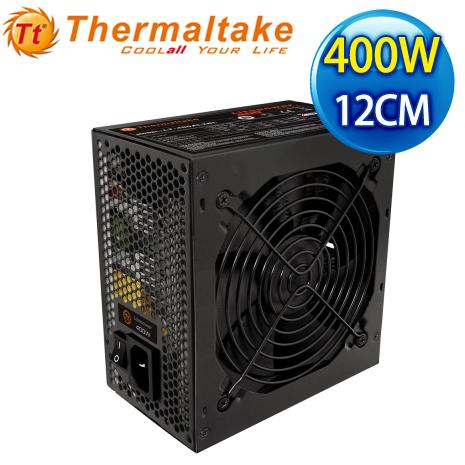 Thermaltake 曜越 Litepower 400W 電源供應器-數位筆電.列印.DIY-myfone購物
