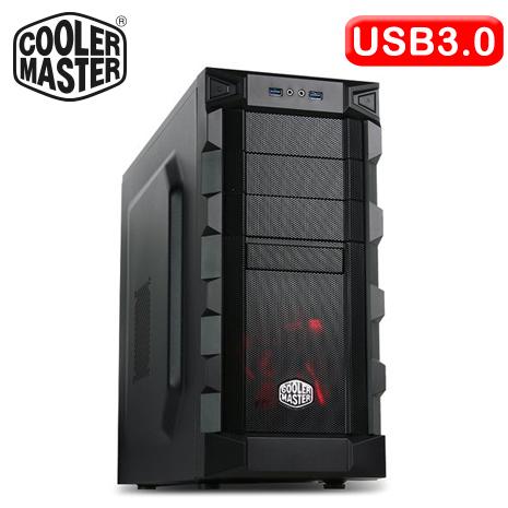 Cooler Master K280 黑3大 電競機殼
