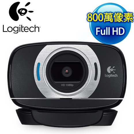 羅技 C615 HD 視訊攝影機-3C電腦週邊-myfone購物