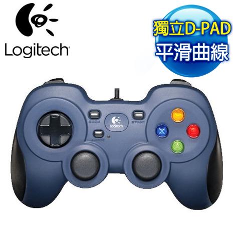 【17光棍節】羅技 F310 遊戲控制器