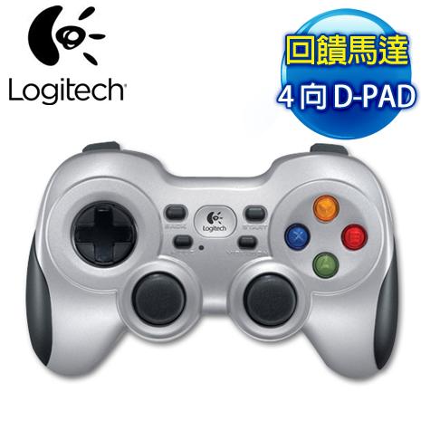 羅技 F710 2.4GHz 無線遊戲控制器
