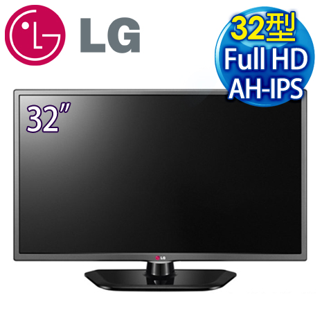 LG 樂金 32MB25HM-B 32型 Full HD AH-IPS 液晶螢幕顯示器