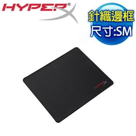 Kingston 金士頓 HyperX FURY S ProSM遊戲鼠墊HX-MPFS-SM