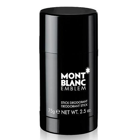 MONT BLANC萬寶龍 男性淡香水體香膏(75g)