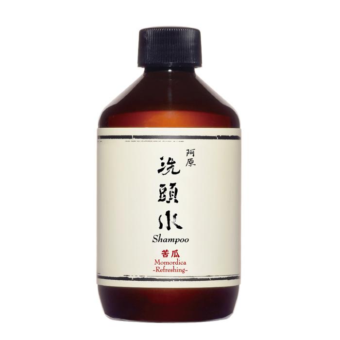 阿原肥皂-苦瓜洗頭水(250ml)-任選