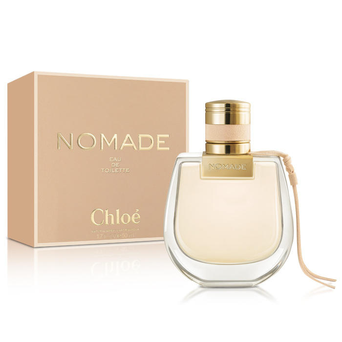 Chloe 芳心之旅女性淡香水(50ml)