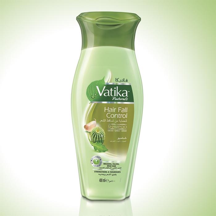 【杜拜VATIKA】健柔洗髮精200ml (6入特惠組) 特賣
