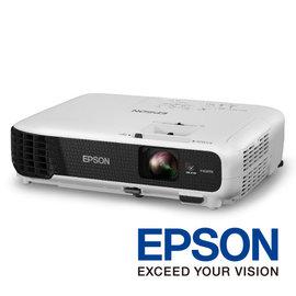 EPSON EB-X04 商用必BUY投影機送簡報精靈送HDMI線送提袋快速開機0秒關機( 台灣公司貨3年保固)含稅含運含發票
