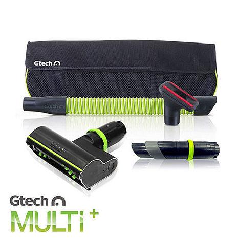英國 Gtech 小綠 Multi Plus 原廠電動滾刷除蹣吸頭套件組