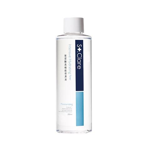 St.Clare聖克萊爾 Cera+玻尿酸高機能保濕液