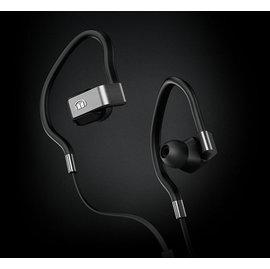 美國 Monster Inspiration (鈦金屬) 耳掛式耳機