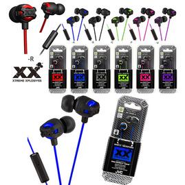 JVC HA-FR201 Smart Phone專用重低音密閉型立體聲耳機公司貨粉紅