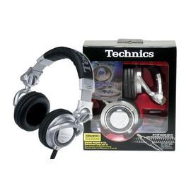 日本製Technics RP-DH1200 專業DJ級耳罩式耳機 全新品現貨供應,台灣松下公司貨,保固一年 -3C電腦週邊-myfone購物