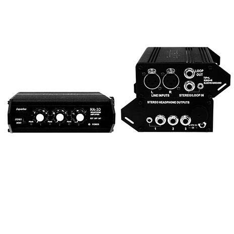 Superlux 舒伯樂 HA3D 耳機擴大機專推高阻抗耳機公司貨附保卡保固一年