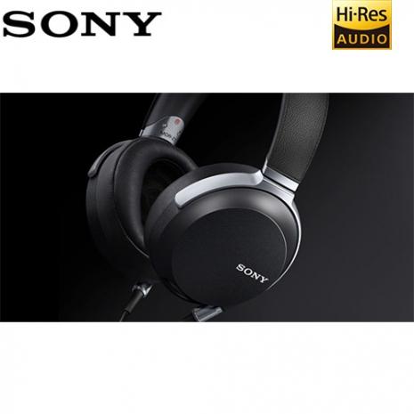 日本製 SONY MDR-Z7 Hi-Res 旗艦耳罩式耳機,公司貨,保固兩年-3C電腦週邊-myfone購物