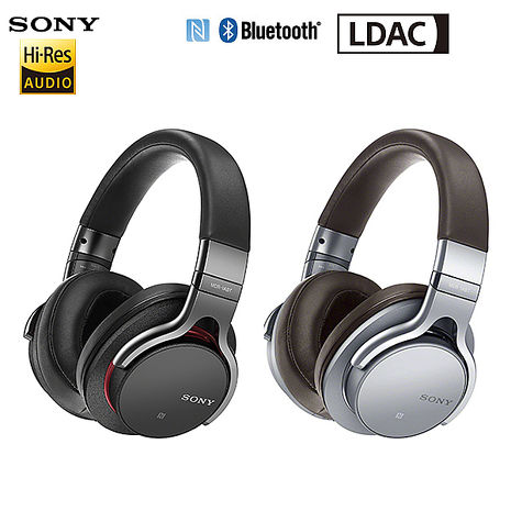 SONY MDR-1ABT 無線藍牙耳罩式耳機 Hi-Res音效 獨家LDAC傳輸技術黑