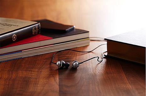 Panasonic RP-HJX5 同軸雙動圈耳道式耳機