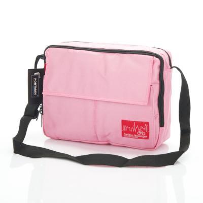 PORTMAN 雙層萬用隨身包(粉紅) PM11303