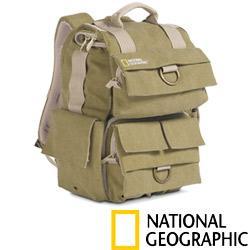 國家地理 National Geographic NG 5158 地球探險系列小型後背包