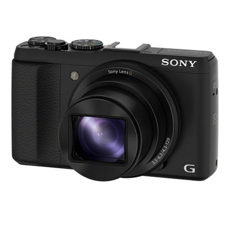 SONY HX50V(公司貨)_黑色