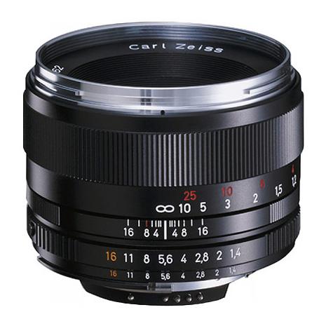 蔡司 Zeiss Planar T* 1.4/50 ZF.2 (平輸) For Nikon