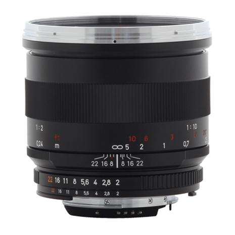 蔡司 Zeiss Makro-Planar T* 2/50 ZF.2 (平輸) For Nikon