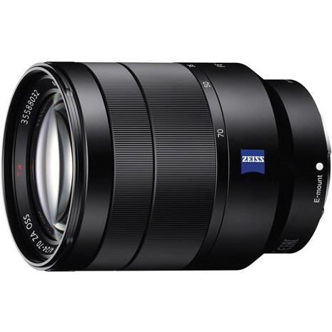 SONY 卡爾蔡司 Vario-Tessar T* E 24-70mm F4 ZA OSS 變焦鏡頭(平行輸入)