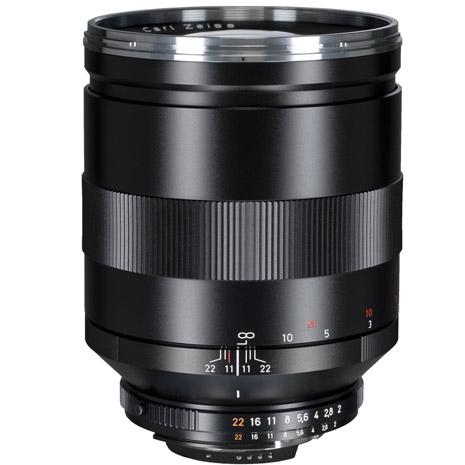 蔡司 Zeiss Apo Sonnar T* 2/135 ZF.2 (平行輸入) For Nikon