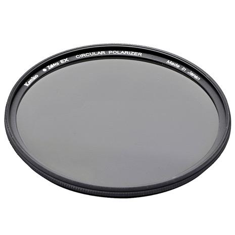 Kenko Zeta EX CPL (W) 超薄環型偏光鏡/82mm