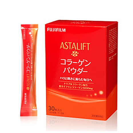 ASTALIFT 艾詩緹 膠原蛋白粉(30入裝)