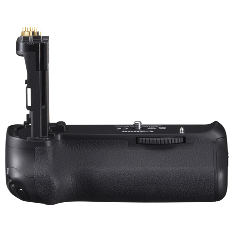Canon BG-E14 原廠電池把手(公司貨)