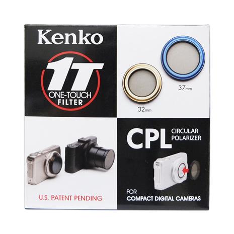 Kenko One-Touch CPL 偏光鏡/32mm