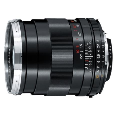 蔡司 Zeiss Distagon T* 2/35 ZF.2 (平輸) For Nikon