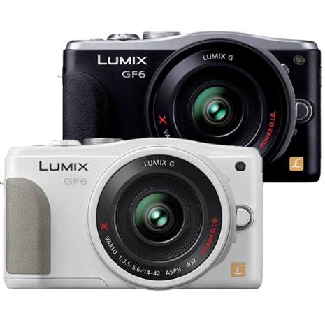 Panasonic GF6+X14-42mm 變焦X鏡組 (公司貨) 中國製-相機.消費電子.汽機車-myfone購物