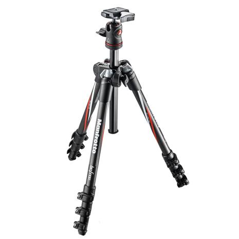 Manfrotto MKBFRC4-BH Befree自由者碳纖旅行腳架套組-相機.消費電子.汽機車-myfone購物